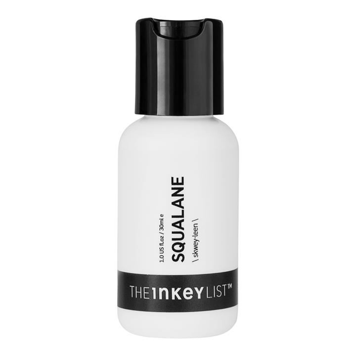 The Inkey List Squalane Oil 30ml