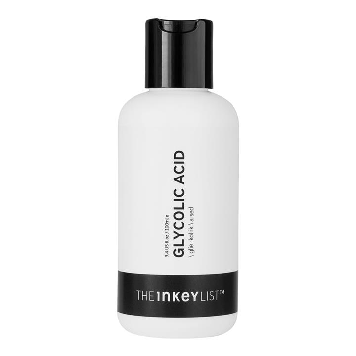 The Inkey List Glycolic Acid Toner 100ml