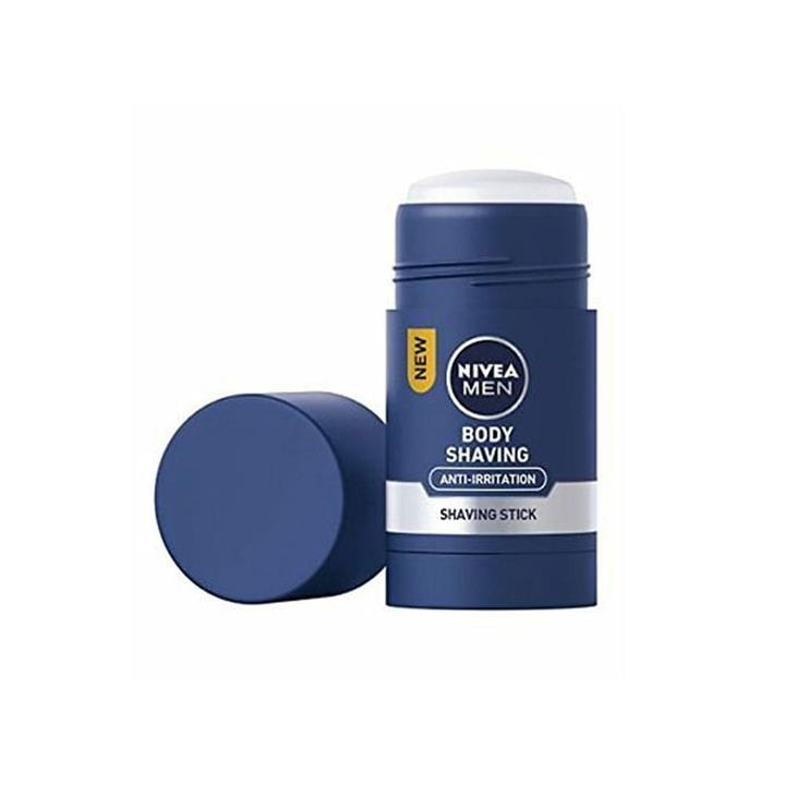 Nivea Men Body Shaving Stick 75ml