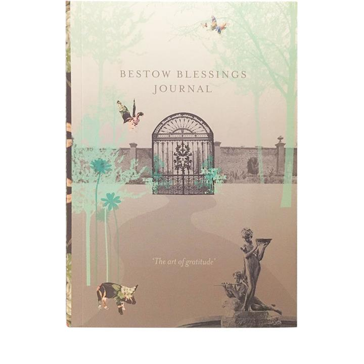 Bestow Blessings Journal