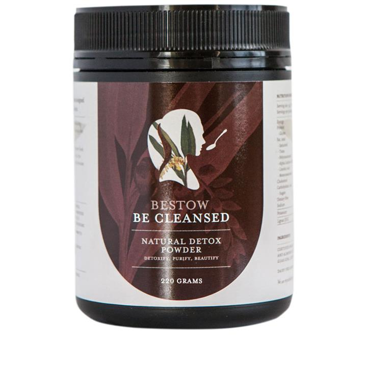 Bestow Be Cleansed Powder 220g