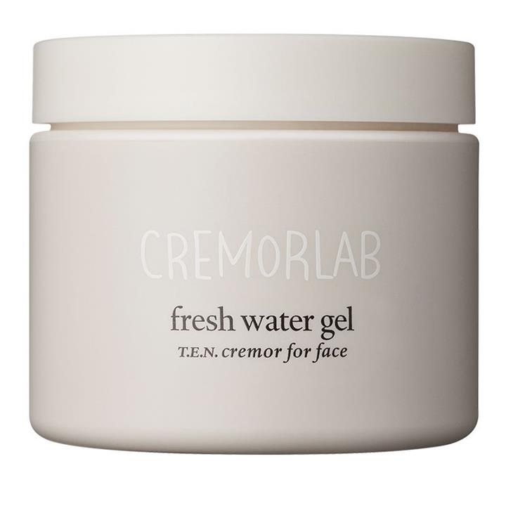 Cremorlab T.E.N Cremor for Face Fresh Water Gel 100ml