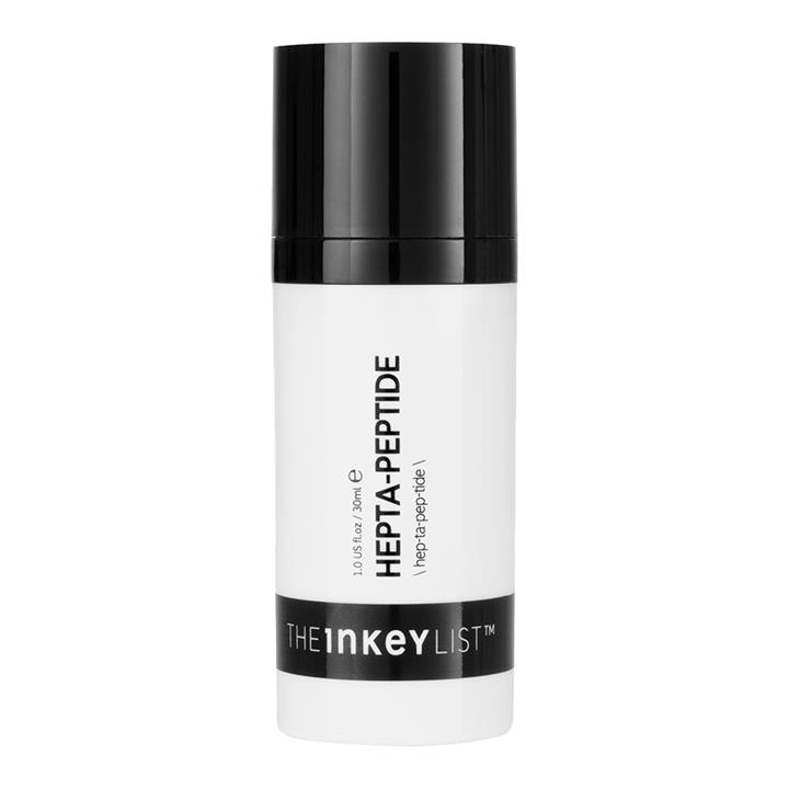 The Inkey List Hepta-Peptide Serum 30ml