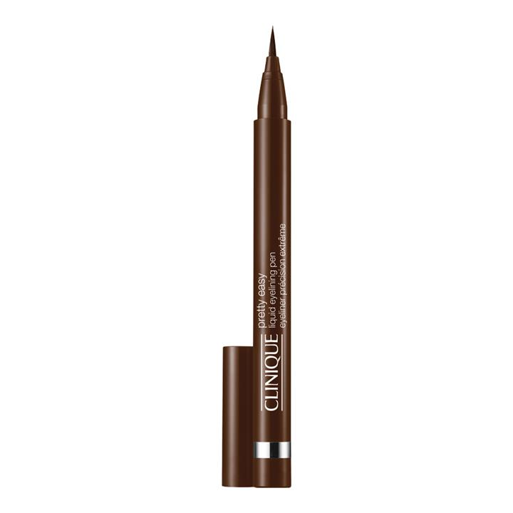 Clinique Pretty Easy Liquid Eyelining Pen Brown