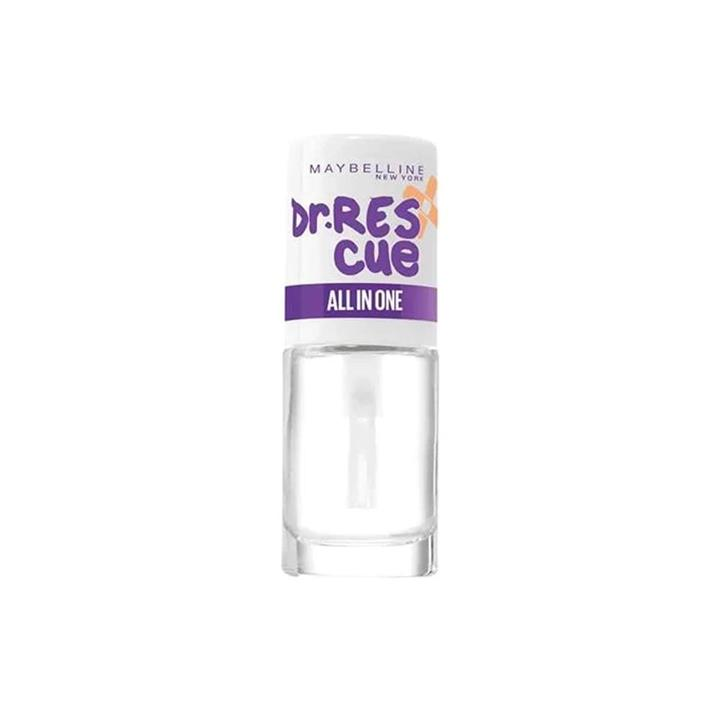 Maybelline Dr Rescue Nail Base/Top Coat All In One