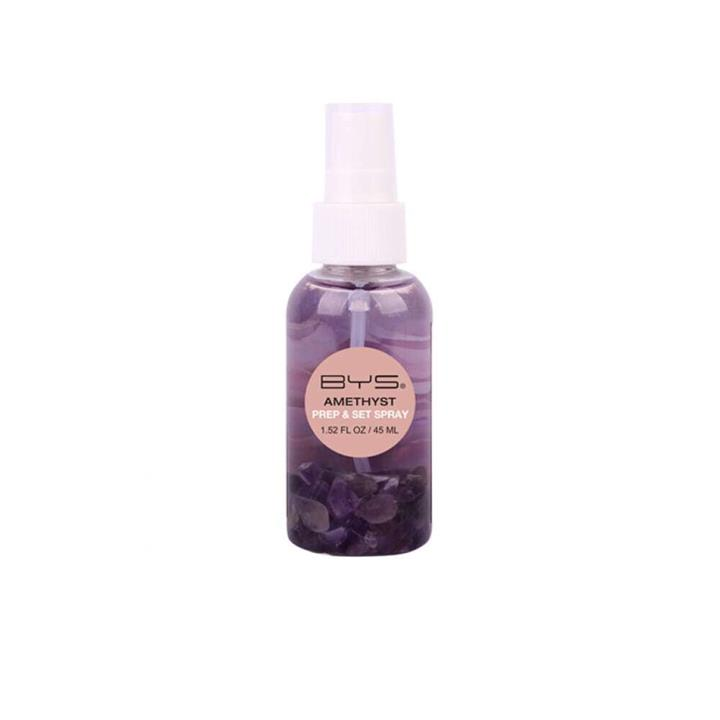 BYS Prep & Set Spray Amethyst 45ml