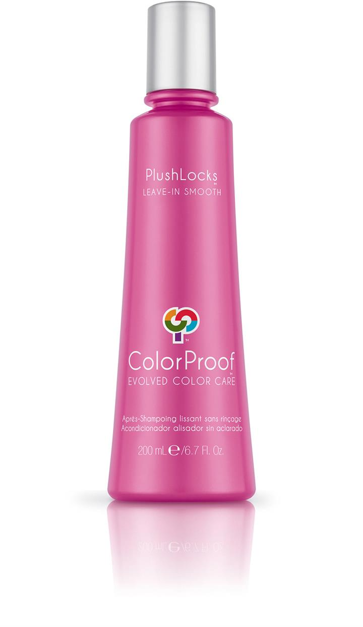 ColorProof PlushLocks Leave-In Smooth 200ml