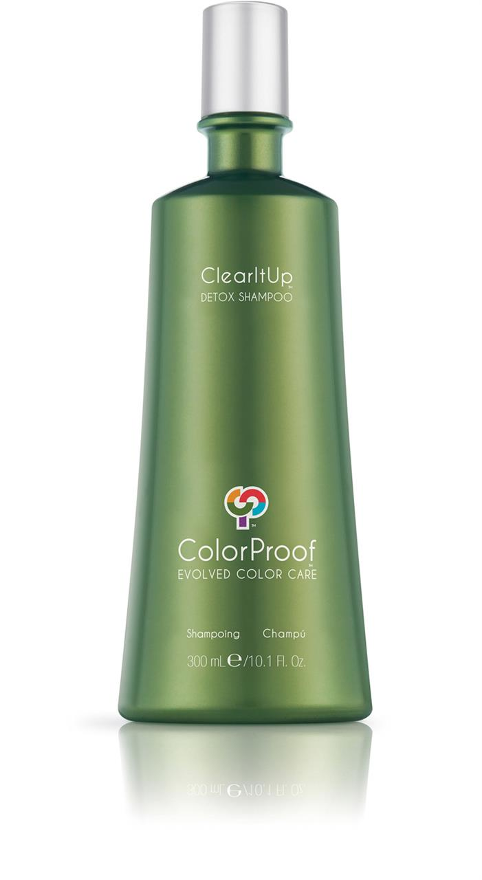 ColorProof ClearItUp Detox Shampoo 300ml