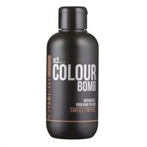 IdHAIR Colour Bomb Sweet Toffee 250ml