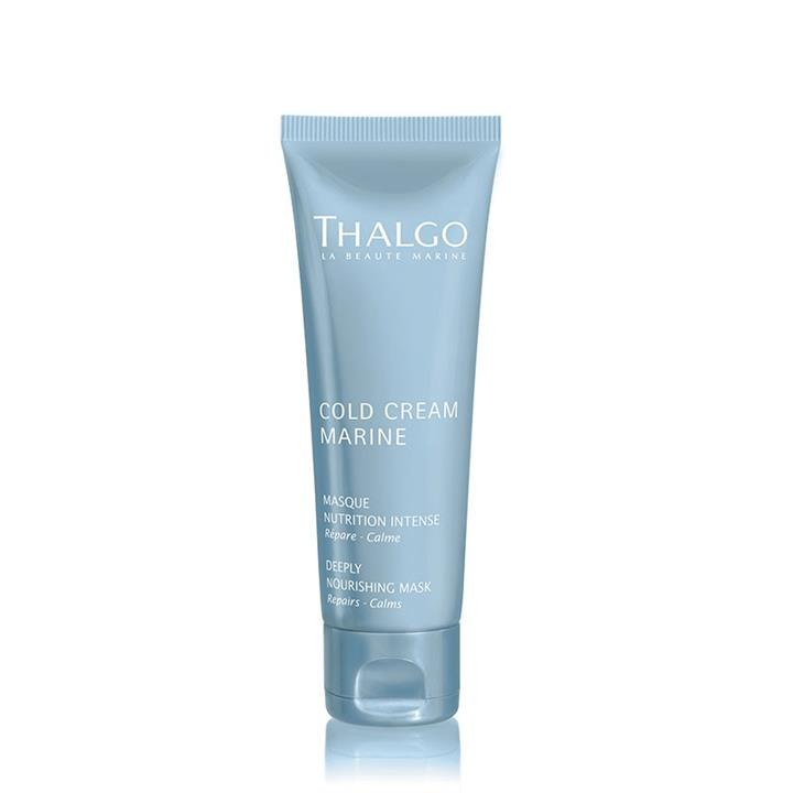 Thalgo Cold Marine Deeply Nourishing Mask 50ml