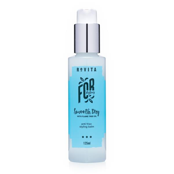 Revita FOR Styling Smooth Dry 125ml