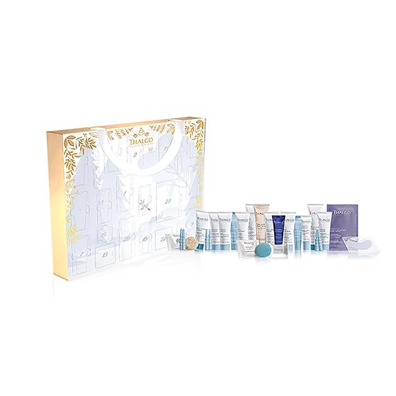 Thalgo Advent Calendar 24 Discovery Gift Set 24 products