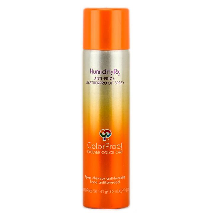 ColorProof HumidityRx Anti-Frizz Weatherproof Spray 162ml