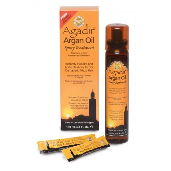Agadir Argan Oil Spray Treatment 150ml
