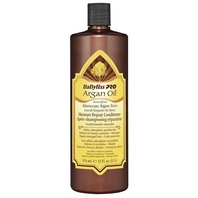 Babyliss Pro Argan Oil Moisture Repair Conditioner 976ml