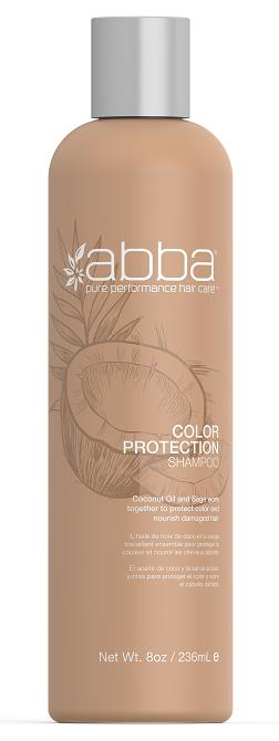Abba Color Protection Shampoo 236ml