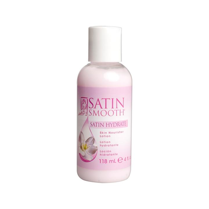 Satin Smooth Satin Hydrate Skin Nourisher Lotion 118ml