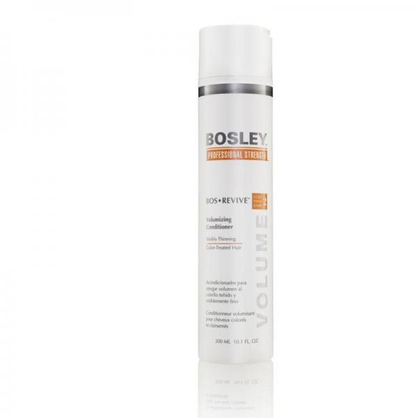 Bosley BosRevive Conditioner for Color-Treated Hair  300ml (Orange)