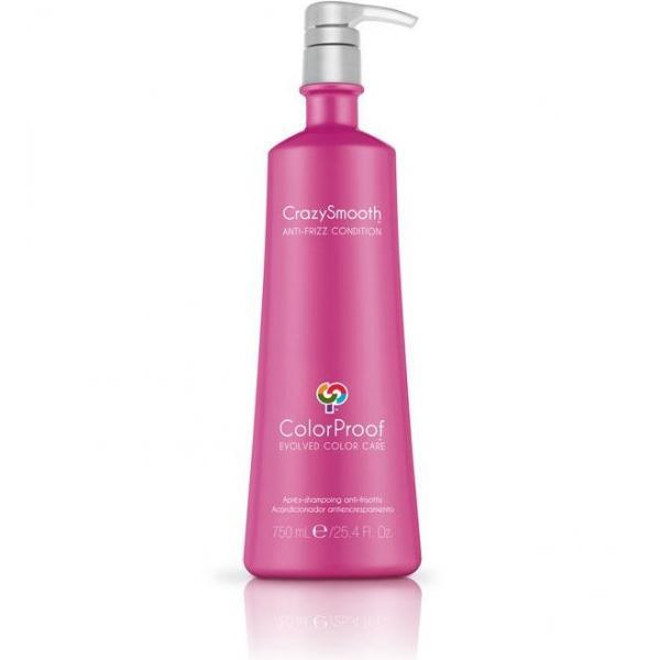 ColorProof CrazySmooth Anti-Frizz Conditioner 750ml