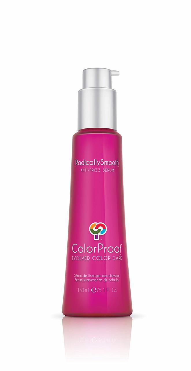 ColorProof RadicallySmooth Anti-Frizz Serum 150ml