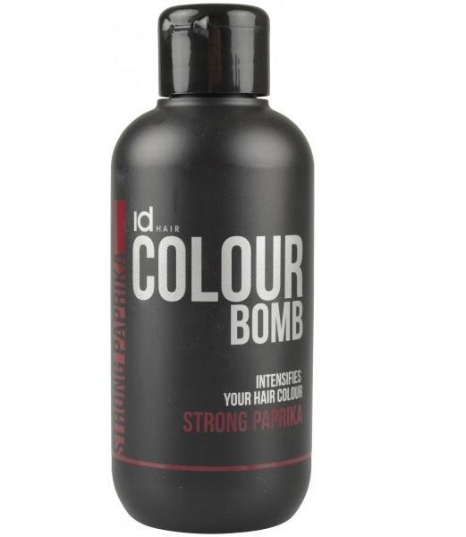 IdHAIR Colour Bomb Strong Paprika 250ml