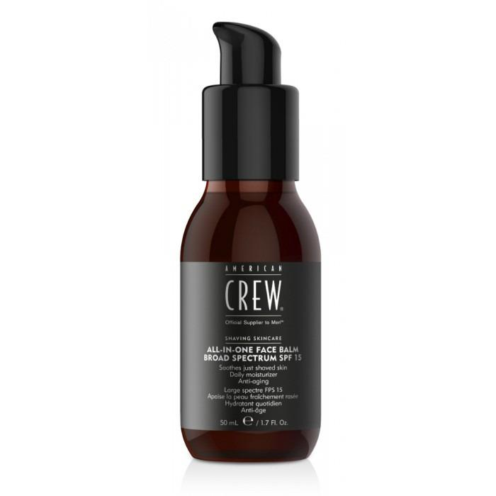 American Crew  All-in-one Face Balm SPF15 50ml