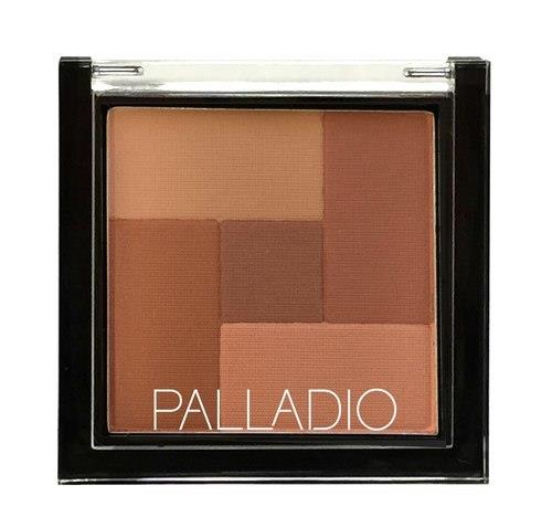 Palladio 2-in-1 Mosaic Powder Spice
