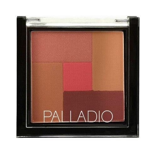 Palladio 2-in-1 Mosaic Powder Pink Truffle