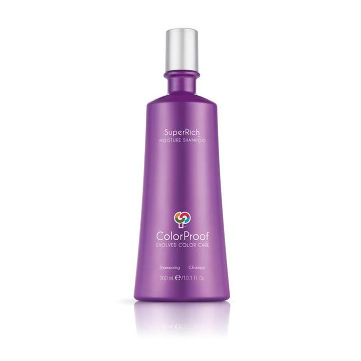 ColorProof SuperRich Moisture Shampoo 300ml