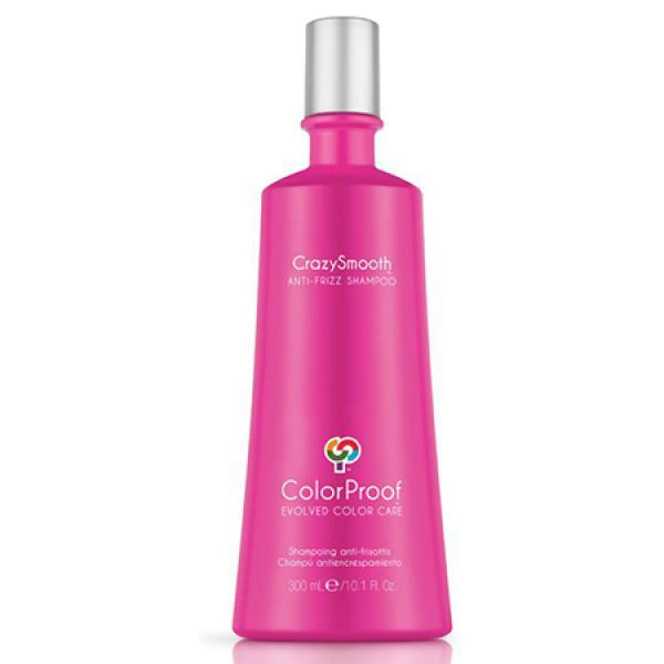 ColorProof CrazySmooth Anti-Frizz Shampoo 300ml