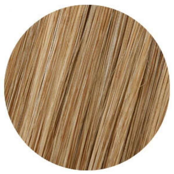 Showpony Clip-In Human Remy Hair Extensions 20 Inch Sandy Blonde