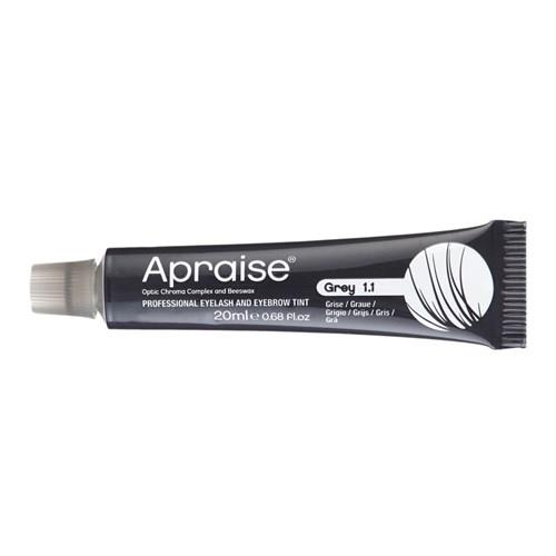 Apraise Eyelash and Eyebrow Tint Grey