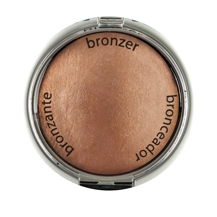 Palladio Baked Bronzer Atlantic Tan