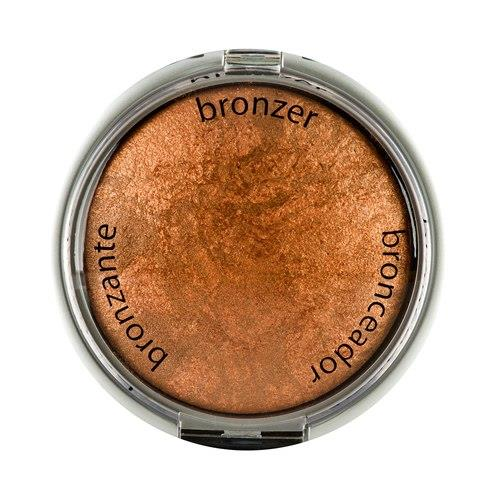 Palladio Baked Bronzer Illuminating Tan
