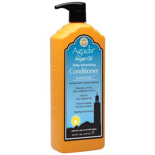Agadir Argan Oil Volumizing Conditioner 1 Litre
