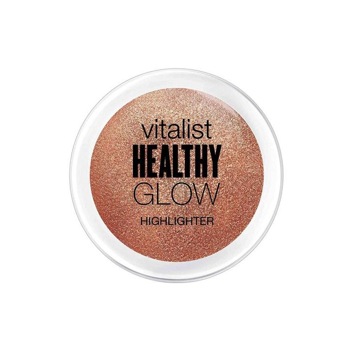 CoverGirl Vitalist Healthy Glow Highlighter Sunkissed 7g