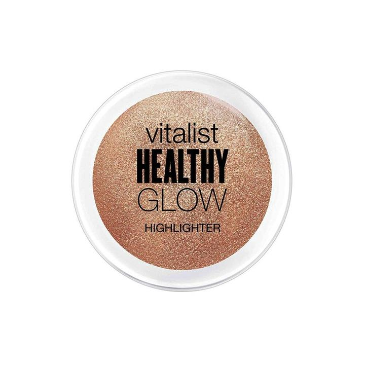 CoverGirl Vitalist Healthy Glow Highlighter Candlelit 7g