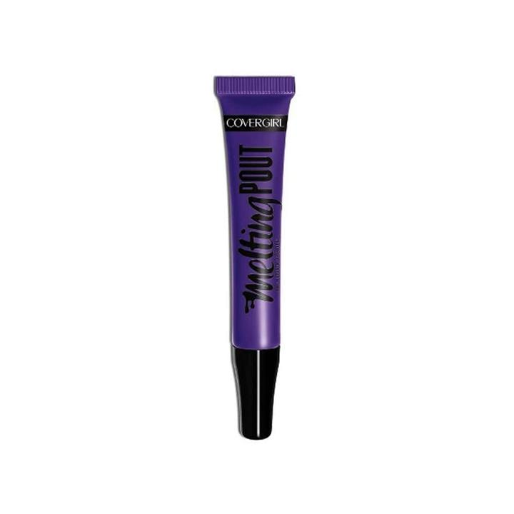 CoverGirl Melting Pout Gel Liquid Lipstick 140 Gelly Jelly 8ml