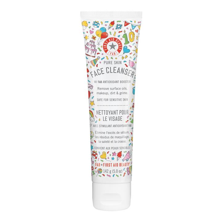 First Aid Beauty Face Cleanser (Limited Edition) 142g