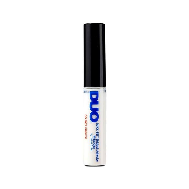 Duo by Ardell Quick Set Striplash Adhesive Clear 5g