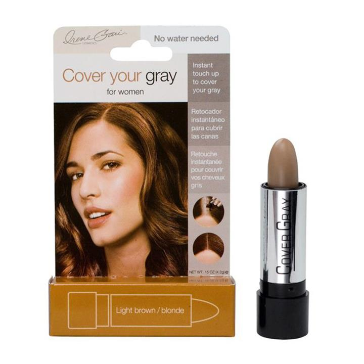 Cover Your Gray Light Brown-Blonde