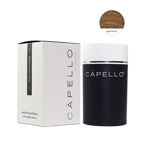 Capello Hair Camouflage Light Brown 22g