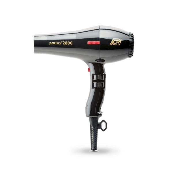 Parlux 2800 Hair Dryer Black