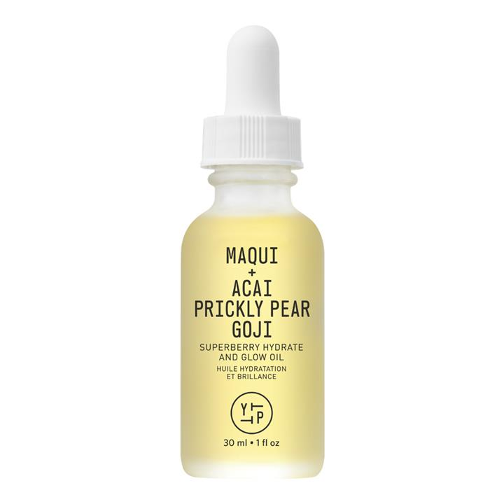 Youth to the People Superberry Hydrate and Glow Face Oil 30 ml
