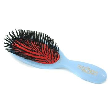 Mason Pearson Boar Bristle - Pocket Child Pure Bristle Hair Brush CB4 - # Pink (Generally Used For Ages 3 to 6 Years) 1pc Hair Care