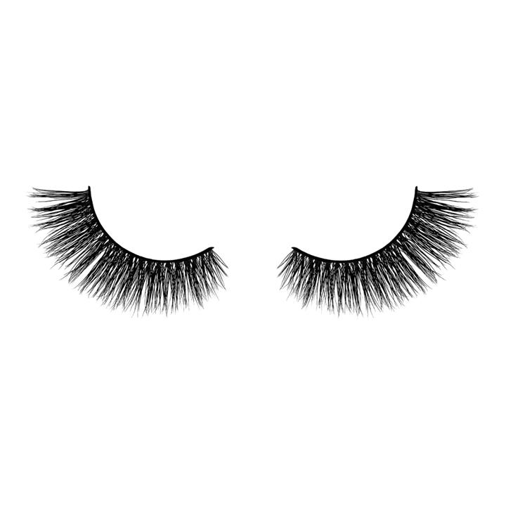 Velour Lashes Effortless Natural Lash Collection Final Touch