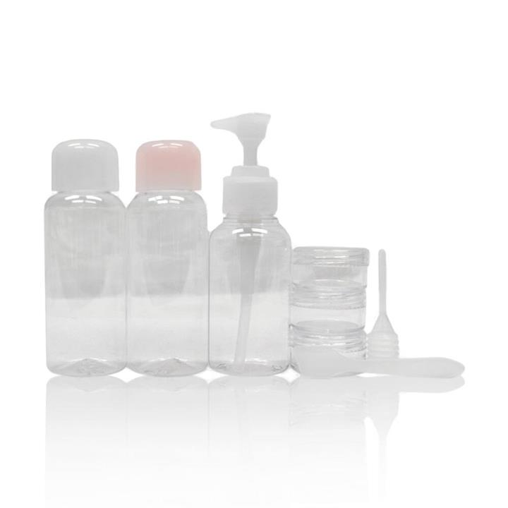 Bodytools Travel Bottles & Jars Set