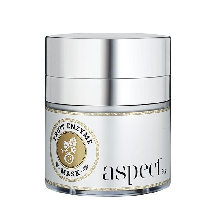 Aspect Gold Fruit Enzyme Mask 50g