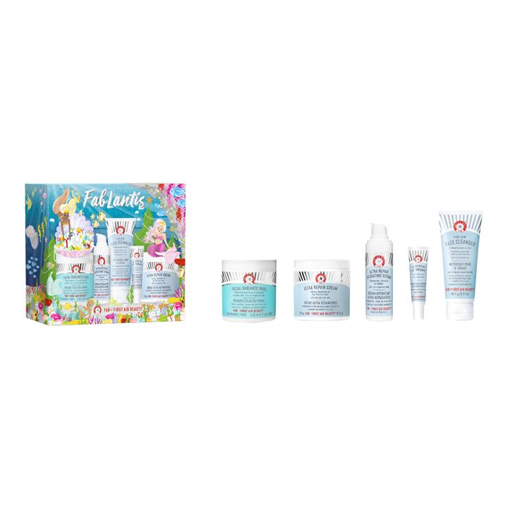 First Aid Beauty FabLantis Skincare Set (Limited Edition 2019)