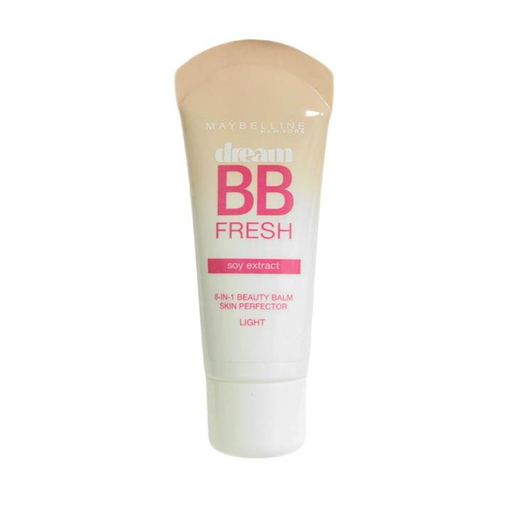 Maybelline Dream BB Fresh Soy Extract Light 30ml